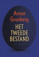 Arnon Grunberg , Het tweede bestand