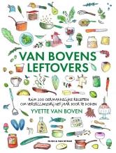 Yvette van Boven , Van Bovens leftovers