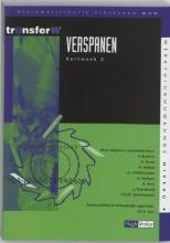 , Verspanen 2 Tekstboek