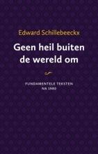 Erik Borgman Ted Schoof, Geen heil buiten de wereld om