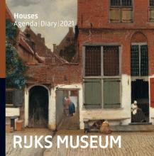, Rijksmuseumagenda 2021