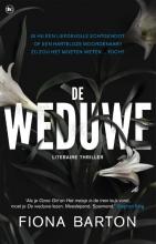 Fiona  Barton De weduwe