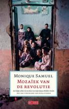 Samuel, Monique Mozaïek van de revolutie