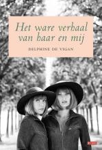 Delphine de Vigan Het ware verhaal van haar en mij