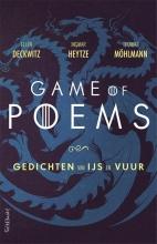Ellen  Deckwitz, Ingmar  Heytze, Thomas  Möhlmann Game of Poems
