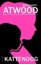 Margaret  Atwood Kattenoog