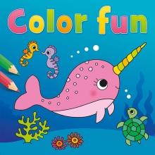 ZNU , Narwal Color Fun