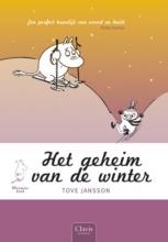 Tove Marika Jansson , Het geheim van de winter