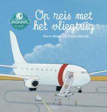 Winters, Pierre Op reis met het vliegtuig