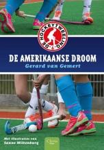 Gerard van Gemert , De Amerikaanse droom