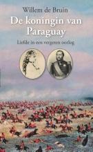 Willem de Bruin , De koningin van Paraguay