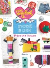 Francine  Oomen Hoe overleef ik...-doe-het-zelf modeboek