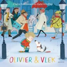 Claire  Freedman Olivier & Vlek