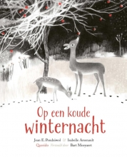 Jean E. Pendziwol , Op een koude winternacht