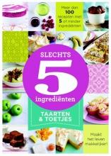 Taarten & desserts