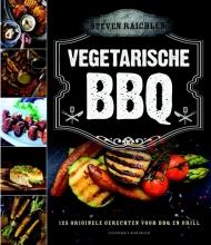 Steven Raichlen , Vegetarische BBQ