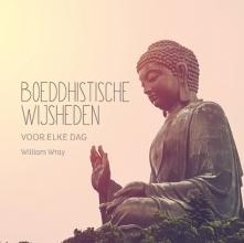 William  Wray Boeddhistische wijsheden voor elke dag