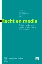 Recht en media