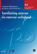 , Vervloeiing interne en externe veiligheid
