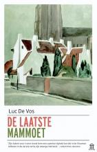 Luc De Vos De laatste mammoet