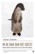 Caspar  Janssen In de ban van het beest