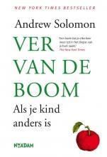 Andrew Solomon , Ver van de boom
