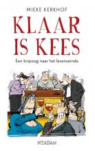 Mieke Kerkhof Klaar is Kees