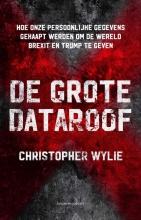 Christopher Wylie , De grote dataroof