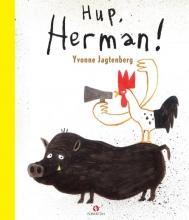 Yvonne Jagtenberg , Hup Herman!