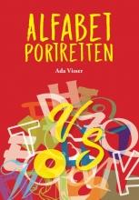 Ada  Visser Alfabetportretten