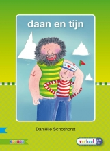 Auteursgroep Zwijsen , Daan en Tijn AVI M3