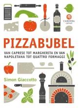 Simon Giaccotto , Pizzabijbel