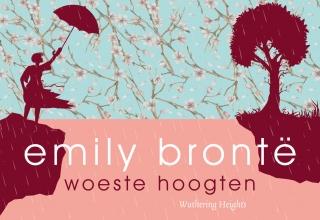 Emily  Brontë Woeste Hoogten