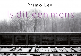 Primo  Levi Is dit een mens DL