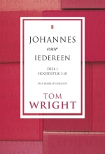 Tom Wright , Johannes voor iedereen 1