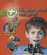Lizzy van Pelt Cëcile Bolwerk  Victoria Farkas  Anneriek van Heugten, Plusleesboek E6