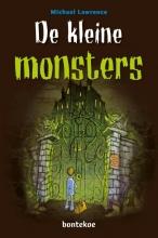 Michael  Lawrence De kleine monsters