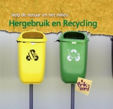 Charlotte  Guillain Hergebruik en recycling