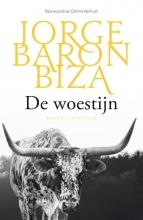 Jorge  Baron Biza De woestijn