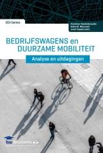 , Bedrijfswagens en duurzame mobiliteit