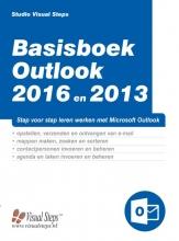 Studio Visual Steps , Basisboek Outlook 2016 en 2013