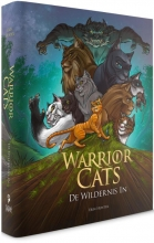 Erin Hunter , De wildernis in