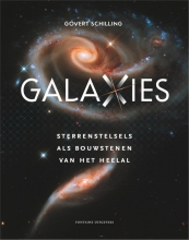 Govert Schilling , Galaxies