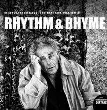 Frank Kraaijeveld , Rhythm and Rhyme