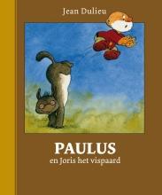 Jean  Dulieu Paulus de boskabouter Gouden Klassiekers Paulus en Joris het vispaard