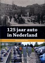 Vincent van der Vinne , 125 jaar auto in Nederland