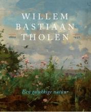 Marieke Jooren , Willem Bastiaan Tholen - Een gelukkige natuur