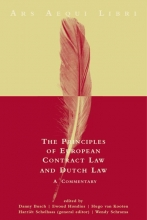 Principles of European contract law and Dutch law