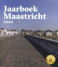 E. Wetzels , Jaarboek Maastricht 2020