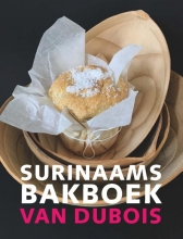 Diana  Dubois Surinaams bakboek van Dubois